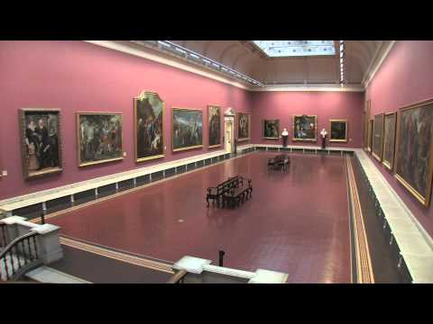 Ireland - National Gallery of Ireland