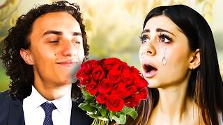 I SAVED OUR RELATIONSHIP! (HUSBAND SIMULATOR 2017)