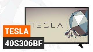 Tesla 40S306BF LED TV