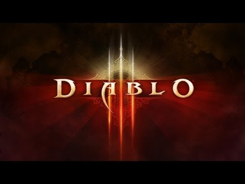 Diablo 3: Multiplayer Gameplay
