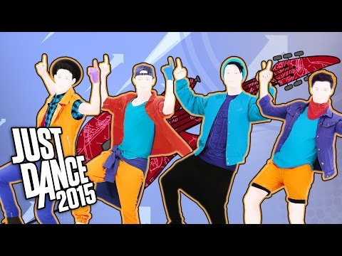 She Looks So Perfect - 5 Seconds Of Summer | Just Dance 2015 | Gameplay