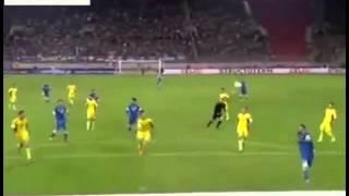 Copa Mundial  Footbol  2014 Greece ft Germany