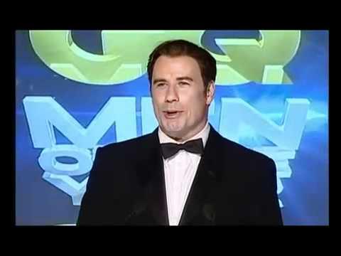 Breitling   India goes crazy with John Travolta