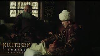 Bu seferin sonu ölümdür Sultan'ım - Muhteşem Yüzyıl 139. Bölüm