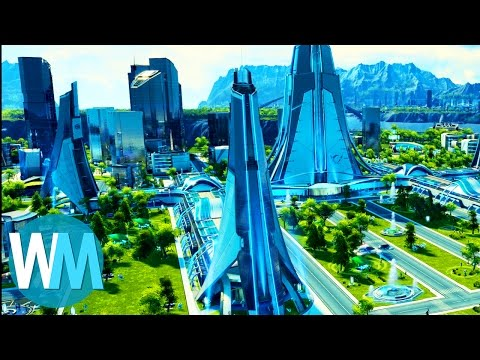 Top 10 Most Addictive City Builder Games