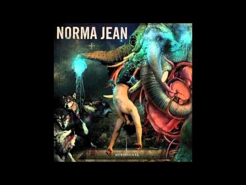 Norma Jean - Blood Burner