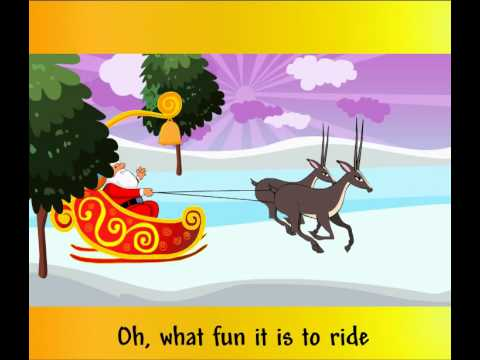 Jingle Bells (Kid Songs)