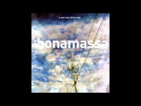 Joe Bonamassa - Walk In My Shadows