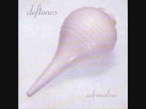 Deftones - Engine No 9