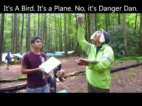 Walker Memorial Academy Biology II Video Summer 2012