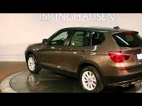 2013 Bmw X3 Il Youtube