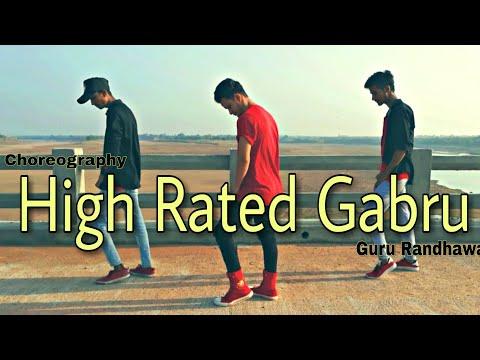 Download Lagu  Nawabzaade: High Rated Gabru | Dance Cover  | Varun Dhawan | Shraddha Kapoor | Guru Randhawa Mp3 Free