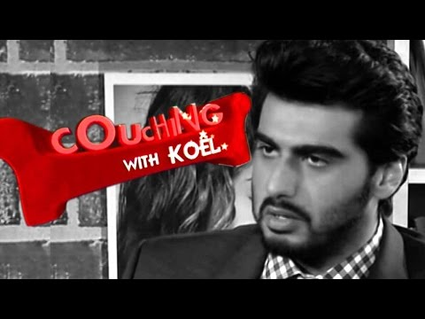 Couching with Koel: Arjun Kapoor talks about why he's soft spoken