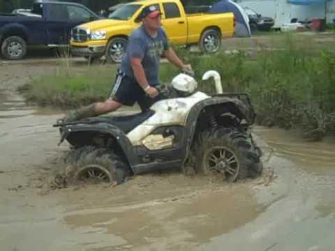 mud fest 09