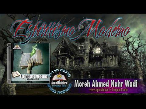 12 Espiritismo Moderno Por Ahmed Nahr Wadi