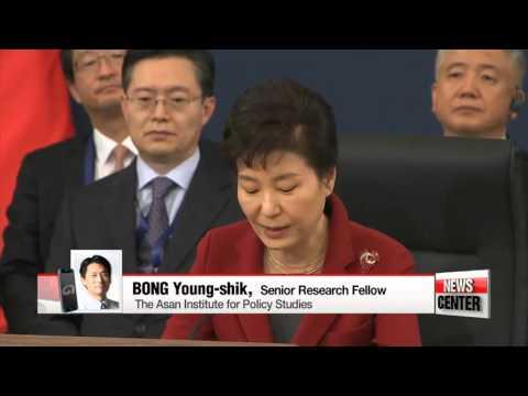 ′Comfort women′ deal could help improve Korea-Japan relations