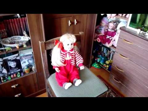Живые куклы Ольги Косяковой