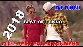 BEST OF TEKNO 2019 MIXTAPE /DJ CHUI