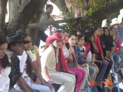 Banda la Fiera de la Chilena - La Rancherita