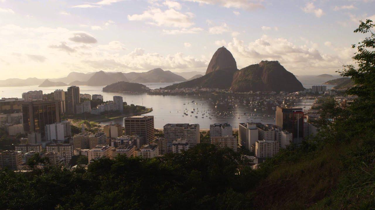 how to call rio de janeiro