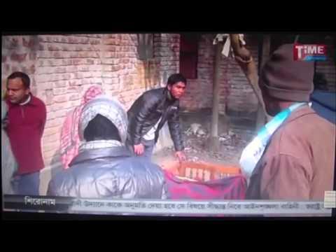 Bangladesh Earthquake 6.7 Story Time Television On air 05 01 2016