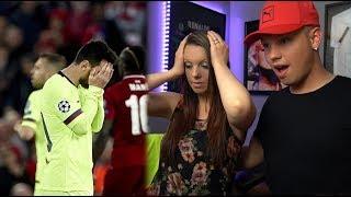 Liverpool Vs. Barcelona | The Biggest Embarrassment in History?