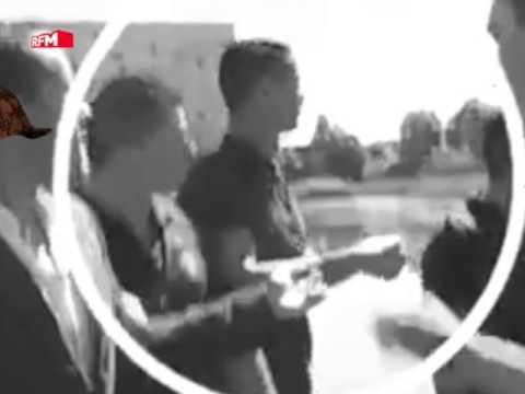 Cristiano Ronaldo Thug Life      (microfone CMTV )
