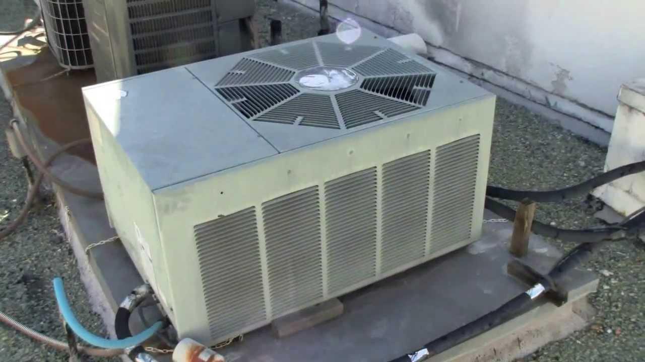 R22 Heat Pump