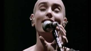 Watch Sinead OConnor Irish Ways video