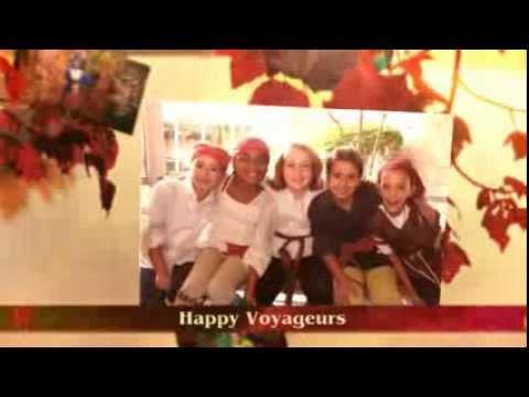 Happy Thanksgiving from University Liggett School