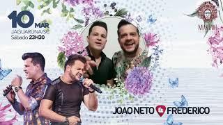 João Neto & Frederico na Makawi