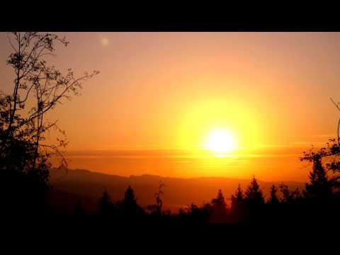 Vancouver Sunrise Time Lapse video