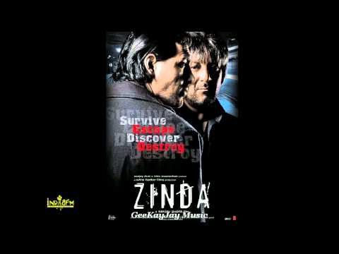 Maula Muh Na Modna *with Lyrics Hq Audio* Zinda (2006) - Vinod Rathod video