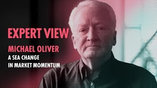 A Sea Change in Market Momentum | Michael Oliver | Expert View | Real Vision