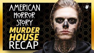 American Horror Story: Murder House Recap