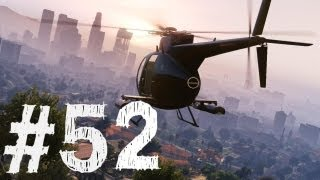 Grand Theft Auto 5 Gameplay Walkthrough Part 52 - The Wrap Up (GTA V)