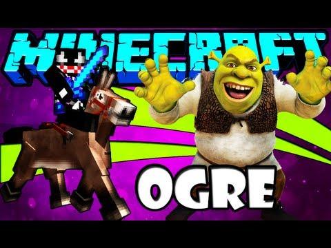 Shrek Foge que eu te Mato XD - New Mo Creatures #7