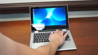 Dell Inpspiron 11 3157 Review