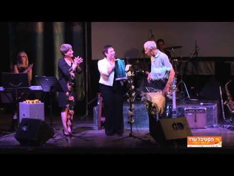 rpts - נשים שרות נחצ'ה - ערד 2012