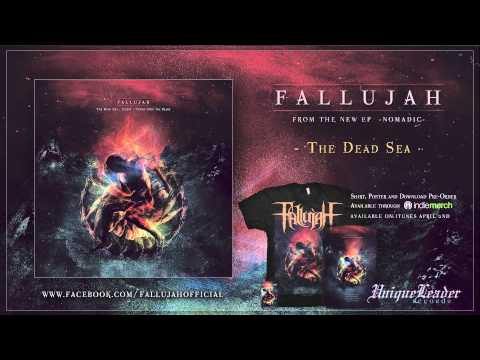 "The first track entitled ""The Dead Sea"" from Fallujah's new EP -NOMADIC- Preorder packages available through Indiemerch at: http://www.indiemerch.com/falluja..."