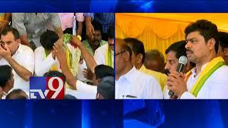 We have high hopes on BJP for Kadapa steel plant - CM Ramesh