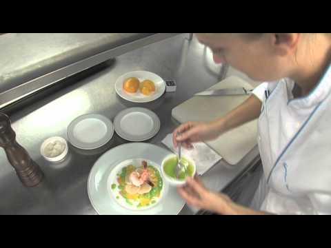 1728 - Les 50 Restaurants qui font Paris / Droit dans le décor
