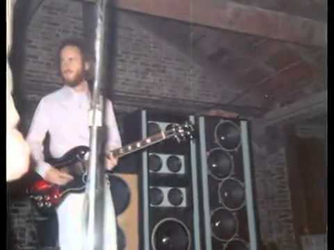 STORY OF THE DOORS AT NEW ORLEANS, WAREHOUSE DECEMBER 10, 1970 {HD}