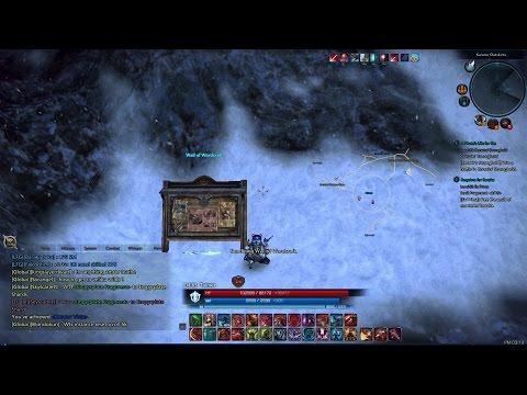 Tera (Fate of Aun) - ¿Cómo conseguir tu primera mascota?