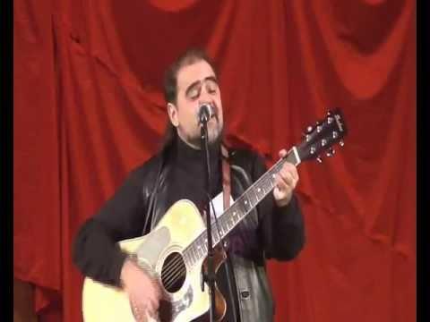 """Фестиваль """"Песни сопротивления"""" - 2007 г."""