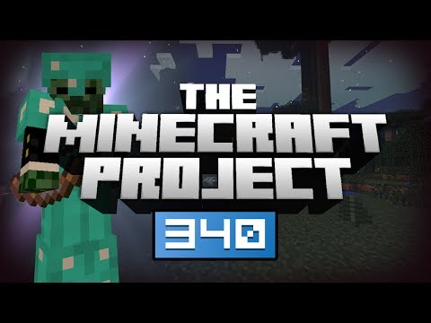 BOOM GOES THE NUKE! - The Minecraft Project Episode #340