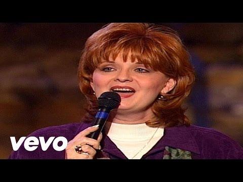 Debra Talley - God Took Away My Yesterdays [Live]