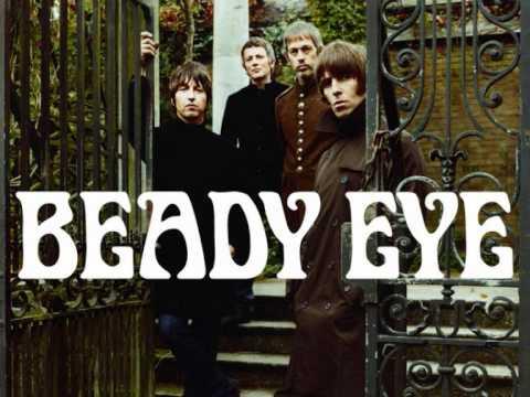 Beady Eye - Wigwam