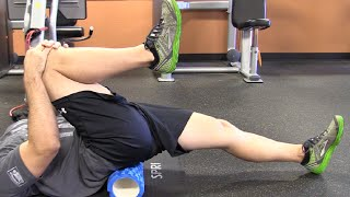 Hip Flexor Stretches, Exercises, Drills & Warm Up Tips