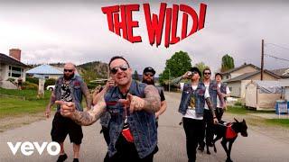 THE WILD! - Livin' Free